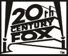 Fox Logo bw