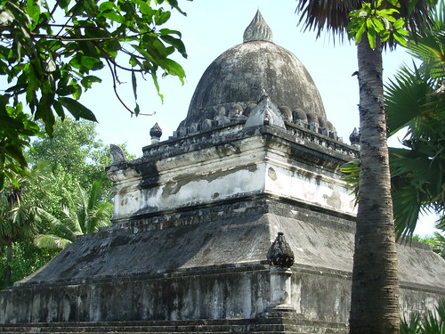 Luang Prabang-Wat Visoun-That Mak Mo (5)