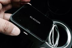 Bluetooth音楽非対応ナビとiPhoneで音楽を鳴らす方法