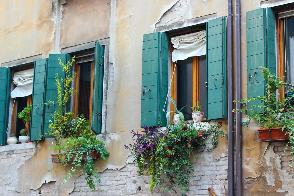 Venice [30]