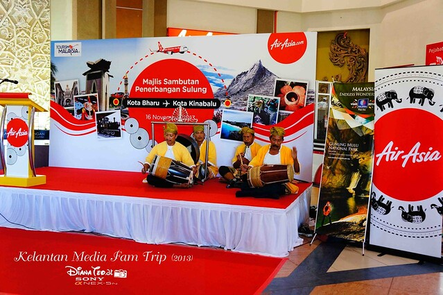 Kelantan Media Fam Trip 01