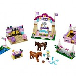LEGO Friends Heartlake Horse Show (41057)