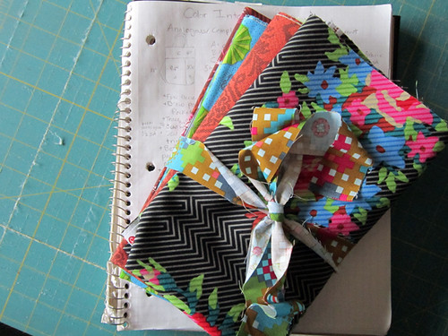 pretties from Sew Love Fabrics