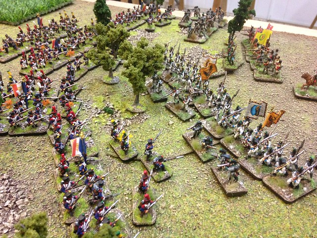 QUATRE BRAS (Napoleon at War) 11308382926_bb4e49bf79_z