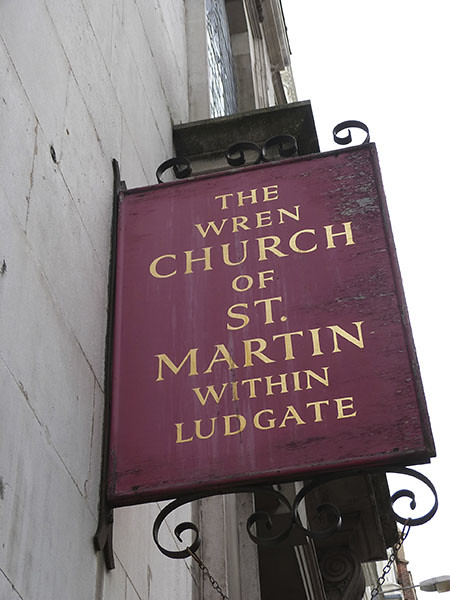 st martin within ludgate