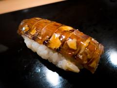 Shako (Mantis Crab) @ Sukiyabashi Jiro