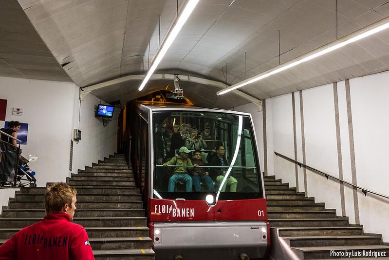 Fløibanen Bergen-3