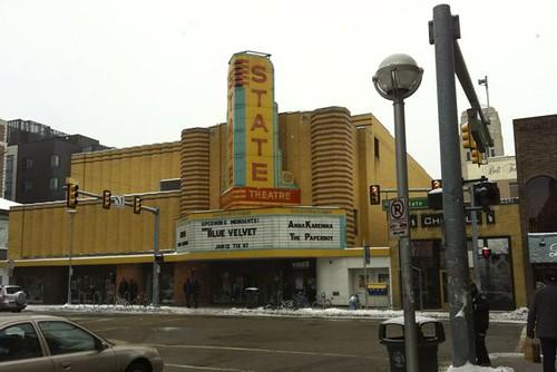 Day 6 State Theatre