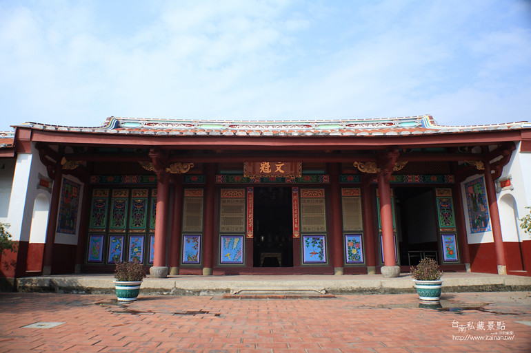 台南私藏景點--劉家古厝 (7)