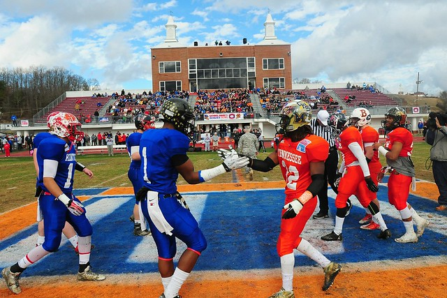 Border Bowl Successful For Seventh Year