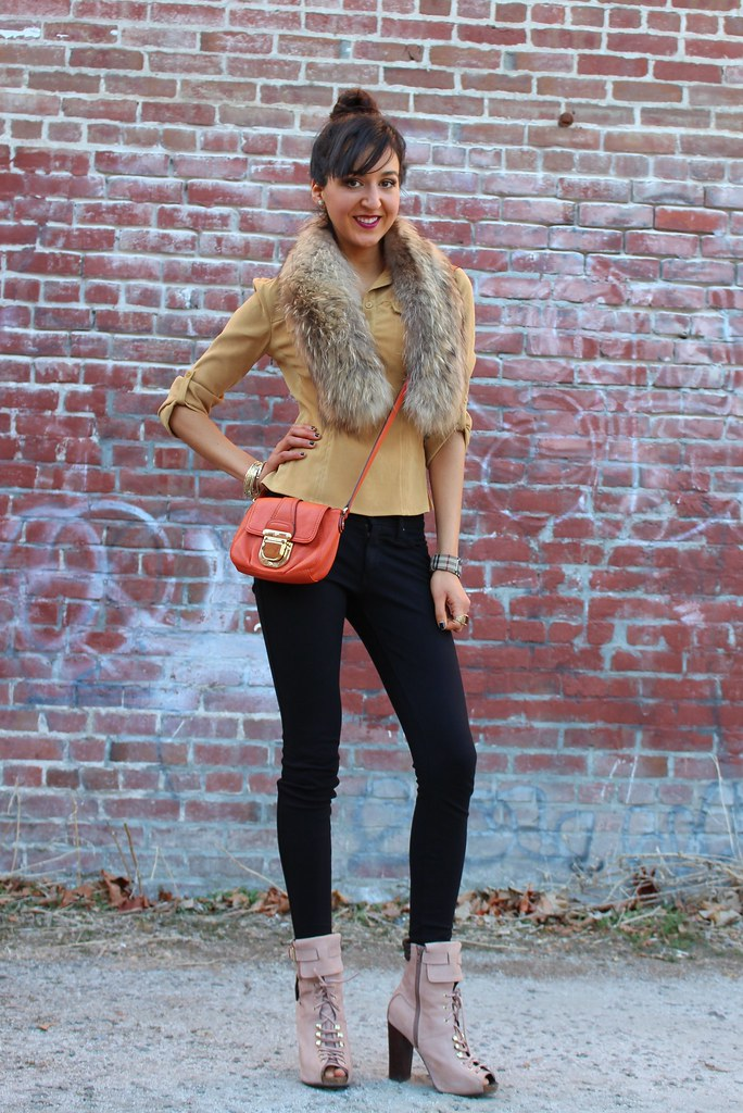 Fur and Gold