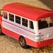 """""""Autobuses del Mundo"""" No. 11 Ford (Bolivia)"""