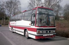 Glenn Coaches, Wiggington, York