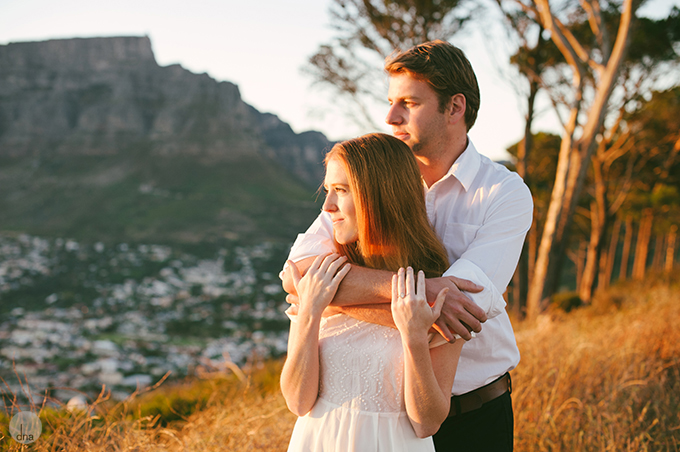 Jen and Francois couple shoot Signal Hill & Pipe track Cape Town South Africa shot by dna photographers 84