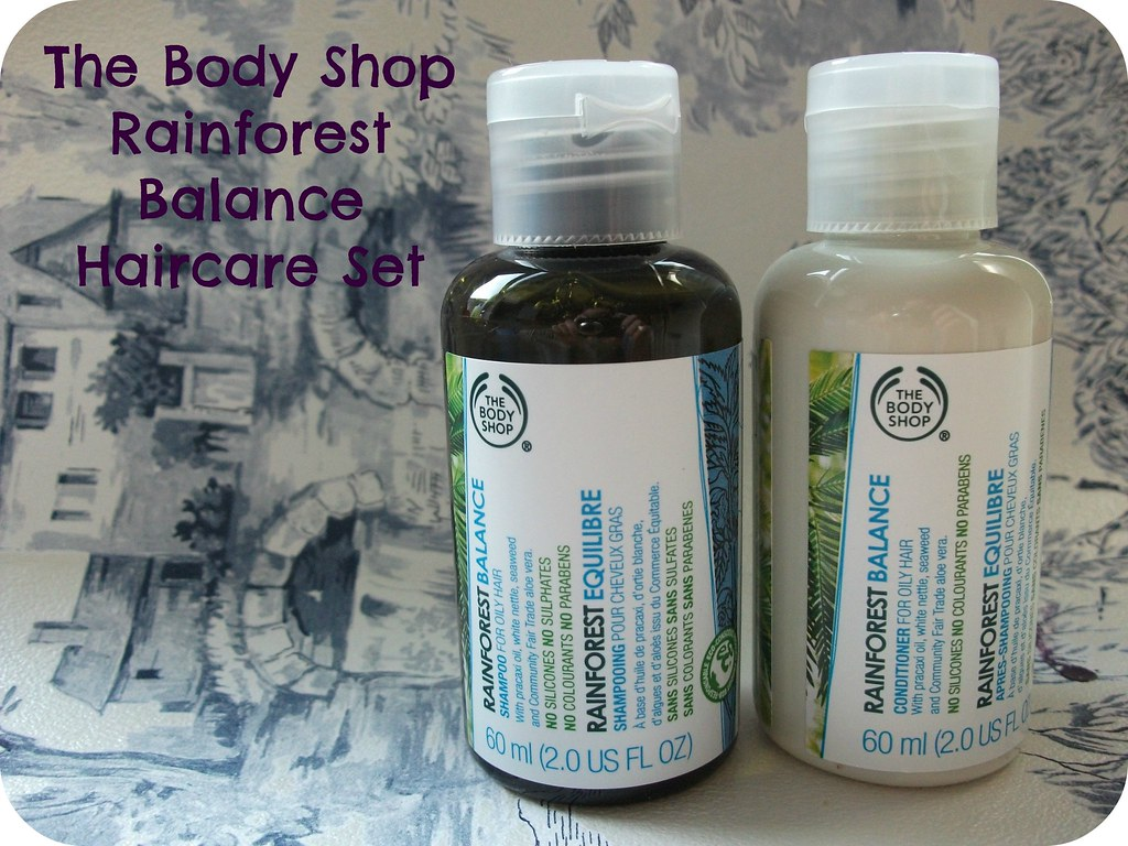 Review TBS Rainforest Balance Set