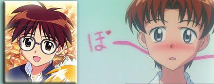 140205(2) - 魔力女管家「美里優×浜口俊也」送作堆!其實是聲優『荻原秀樹、瀧本富士子』在2日結婚囉!