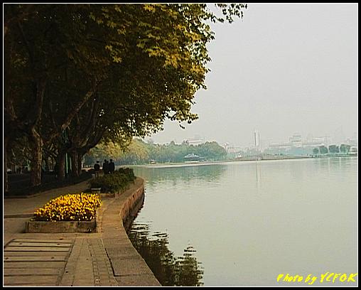 杭州 西湖 (其他景點) - 667 (北山路湖畔)