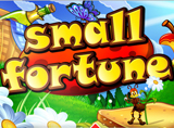 Online Small Fortune Slots Review