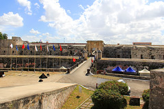 Fort of Saint Charles (La Cabaña) - Havana, Cuba