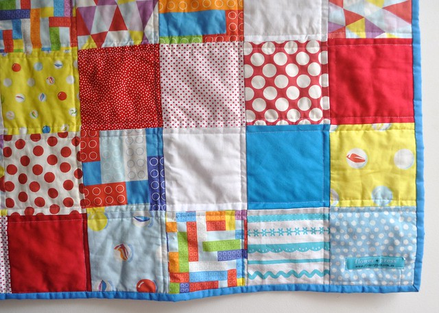 sid's quilt