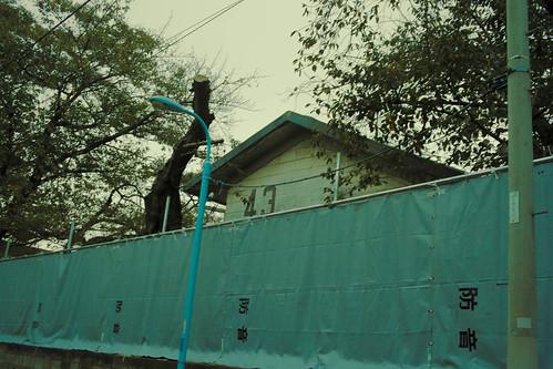 阿佐ヶ谷住宅-14