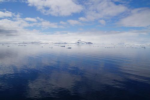 576 Weddell Sea