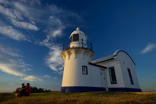lighthouse australia newsouthwales aus portmacquarie tackingpoint nikond600 paulhollins