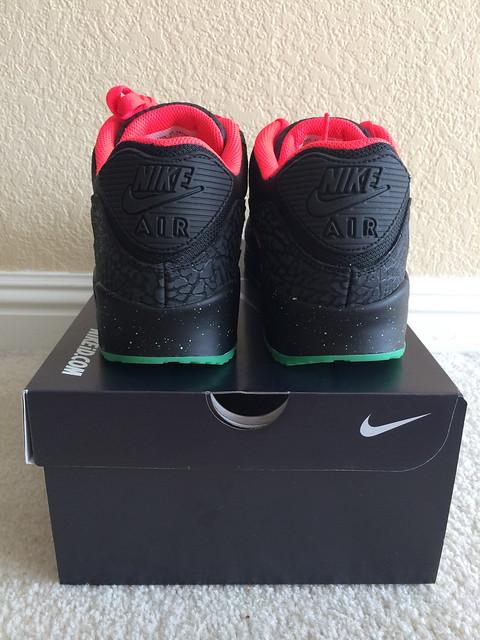 Nike Air Max 90 Id Yeezy