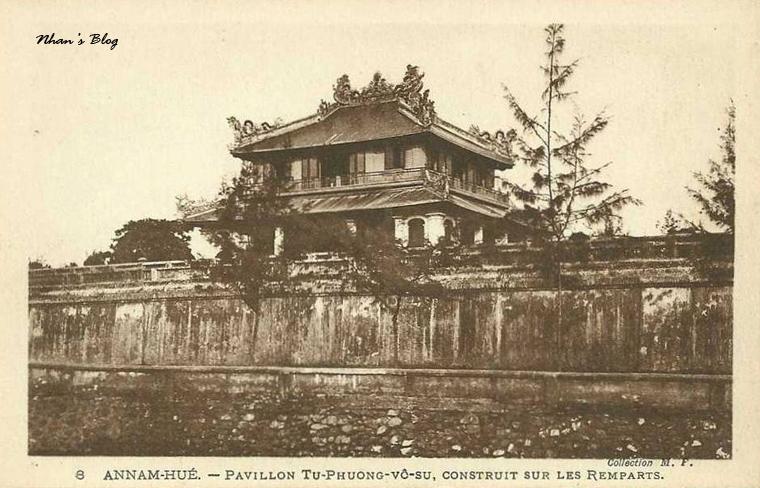 Lau Tu Phuong Vo Su (1)