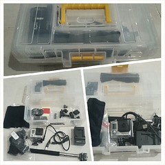 #GOPRO #box #tool #kit