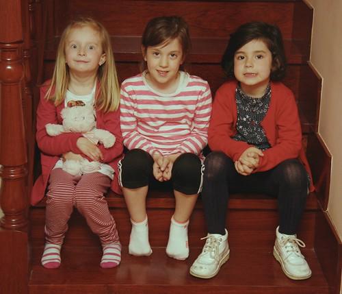 Nora's Friends