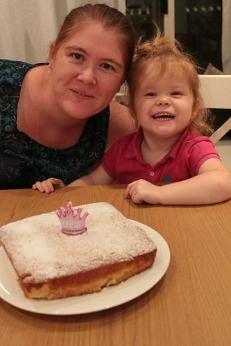 Eva's 3rd birthday