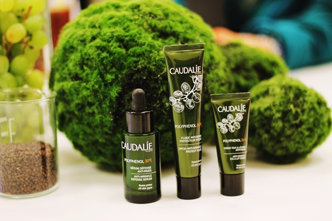 Event Caudalie Polyphenol C15 Anti-Ox