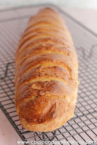Pan para torrijas casero www.cocinandoentreolivos (25)