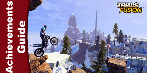 Trials Fusion Achievements/ Trophies Guide