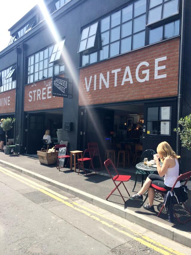 Vine Street VintageThe coffee counter.jpg