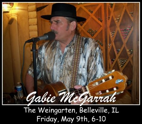 Gabie Mcgarrah 5-9-14