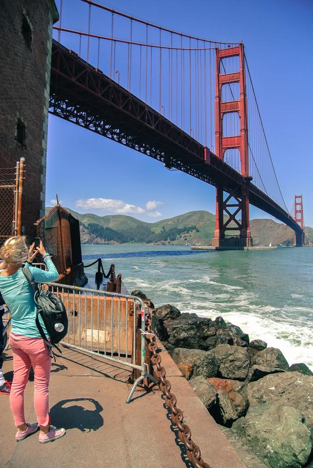 3 days in San Francisco