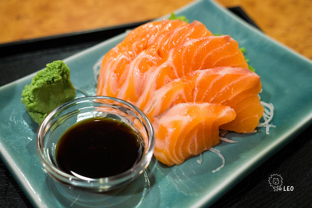 [苗栗 竹南]–樸實的街角日式食堂,不便宜的餐點–千喜屋