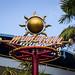 Disneyland April 2014