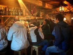 Apres Ski in Badia