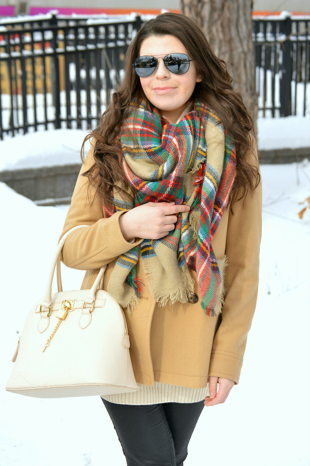 coat and scarf 4