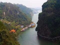 Yangtze River Part II Chongqing China