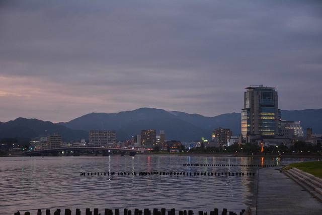 本当? 日本一「暮らしやすい」街は島根県松江市だとコンピュータが判定   at home VOX(アットホームボックス)