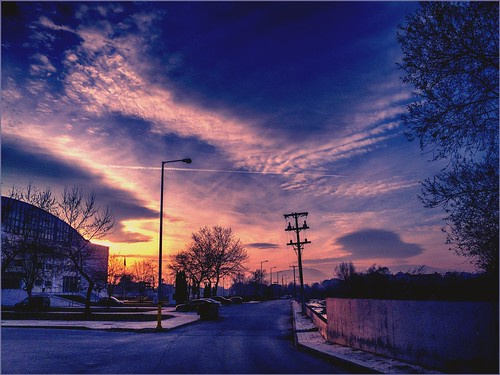 sunset urban landscape atmosphere drama ηλιοβασίλεμα cloudsandsky dhrama δράμα ατμόσφαιρα