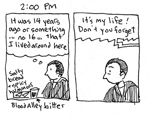 Hourly Comic Day 2015 200pm