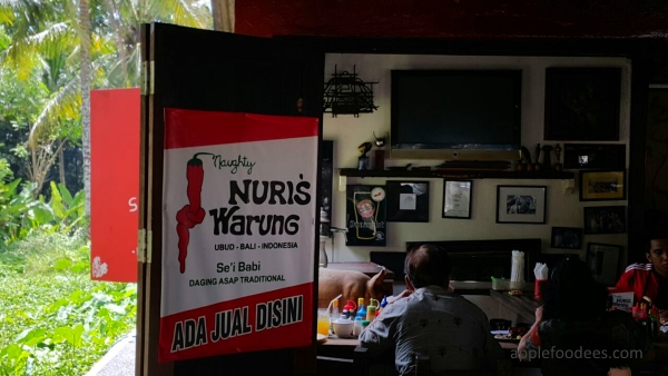 naughty-nuri-ubud-bali-poster