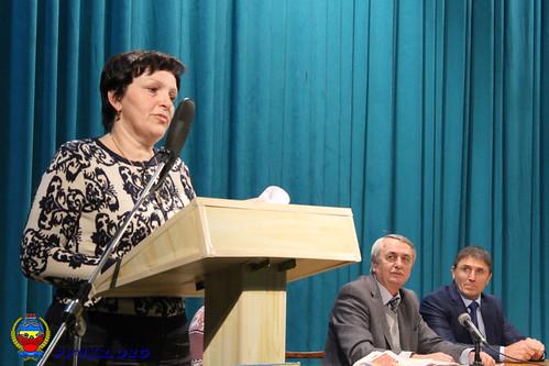 Конференция Светловодской городской организации Партии Пенсионеров Украины 28 января 2014 г. (19)