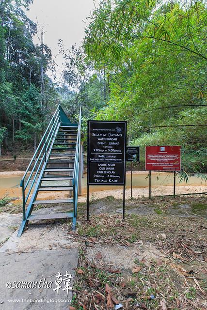 Sg Lembing Pandan Waterfall-4171