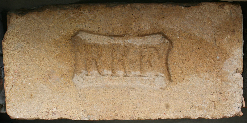 Old brick texture 31